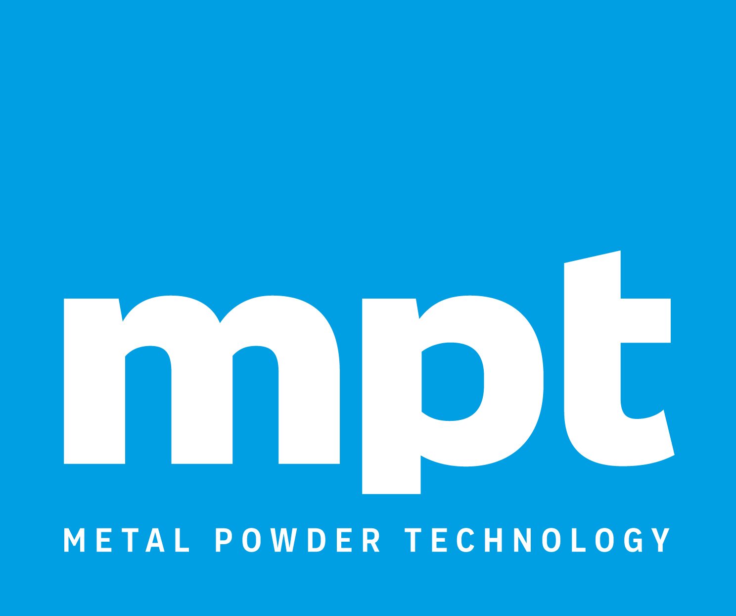 Logo for MPT