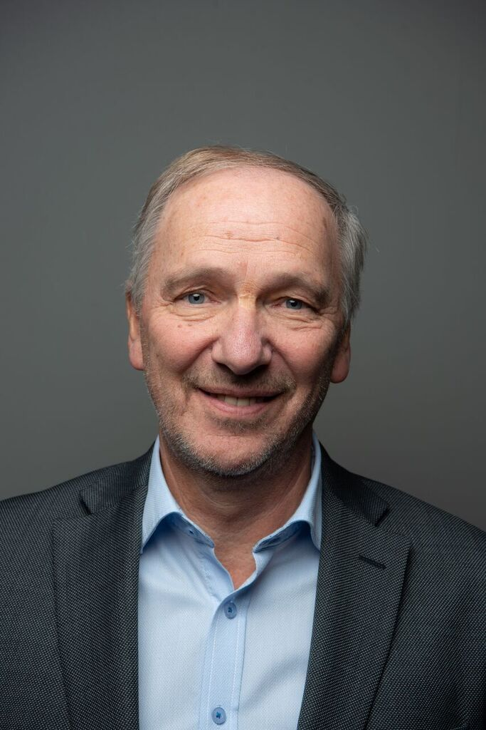 Image of Bjørn Flatgård, Deputy Chair
