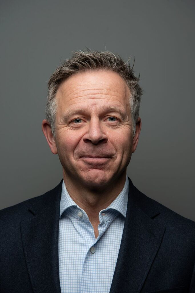 Image of Dag Teigland, CEO