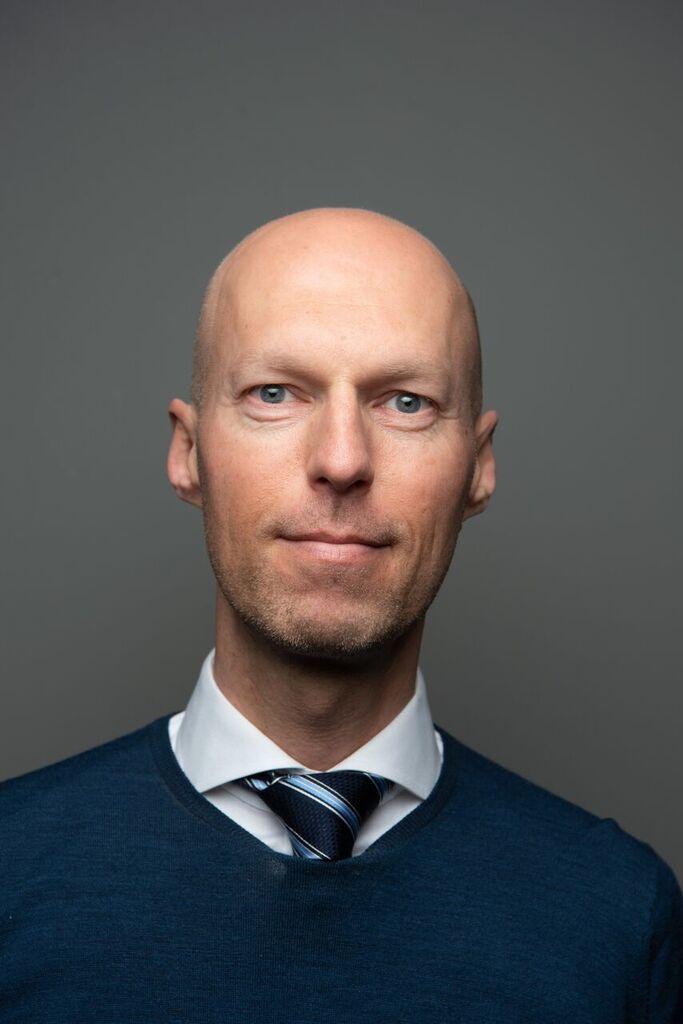 Image of Espen Jørgensen, Portfolio Manager