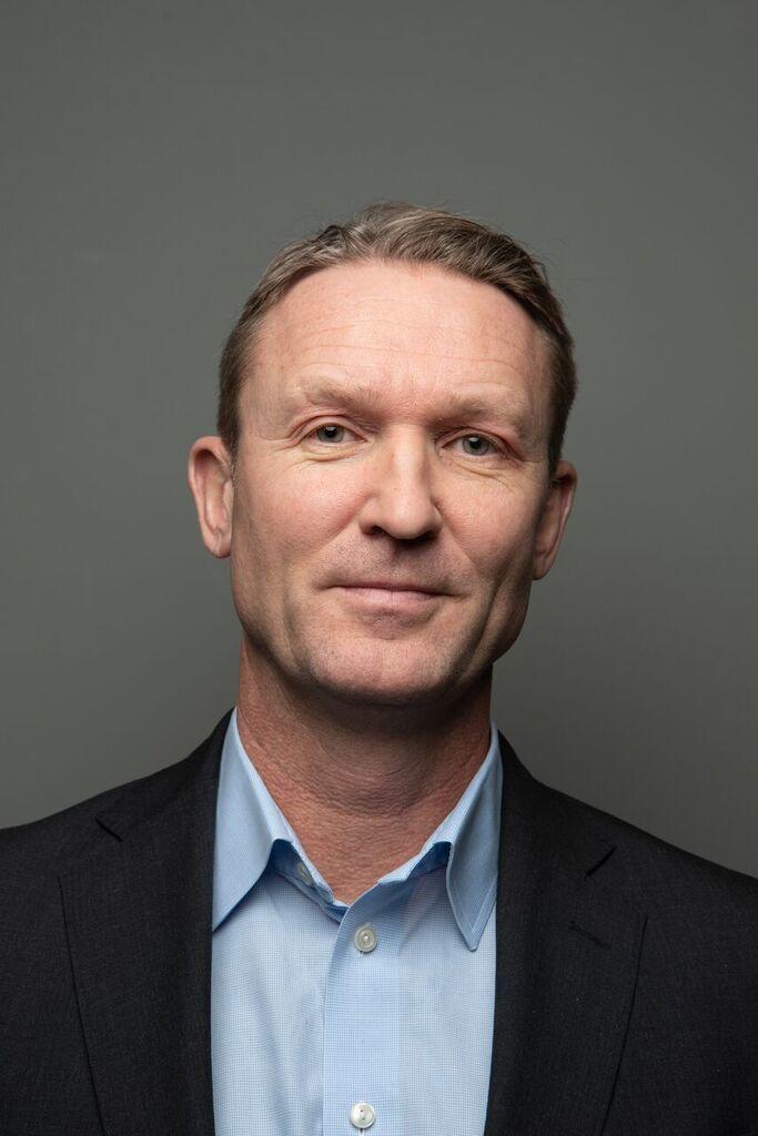 Image of Jonas Arlebäck, Board Member