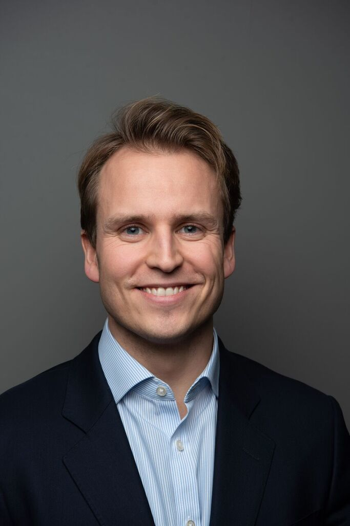 Image of Kristoffer Gulbrandsen, Investment Analyst