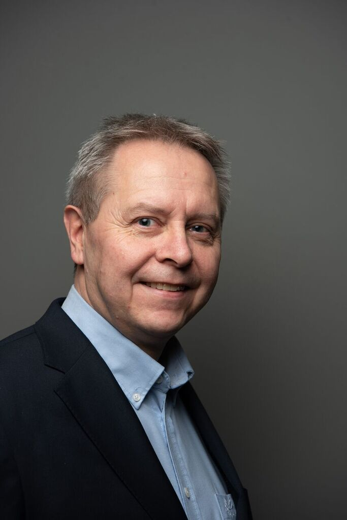 Image of Pål Anders Westerheim, Manager Corporate Accounting