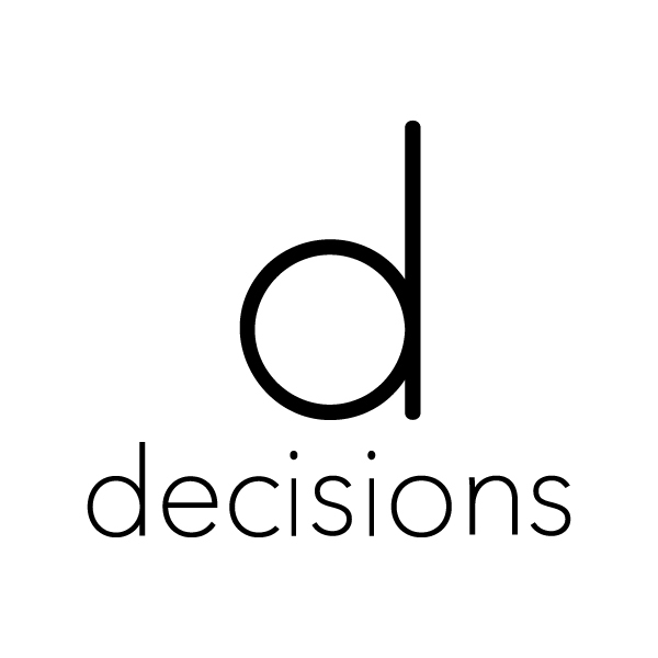 Logo for Decisions